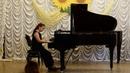 Лиза Актриса Ю Весняк День Европы Киев Концерт 2019