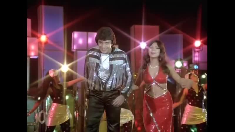 Amne Samne Maine Kaha Tha Main Aaunga Mithun Superhit Dance Song
