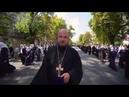 Київські парафії приймають паломників з єпархій УПЦ - координатор прот. Сергій Вейго