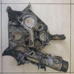 Передняя крышка ГРМ MB A1120100633