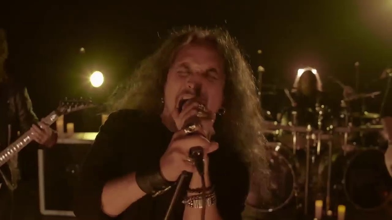 Death Angel Immortal Behated