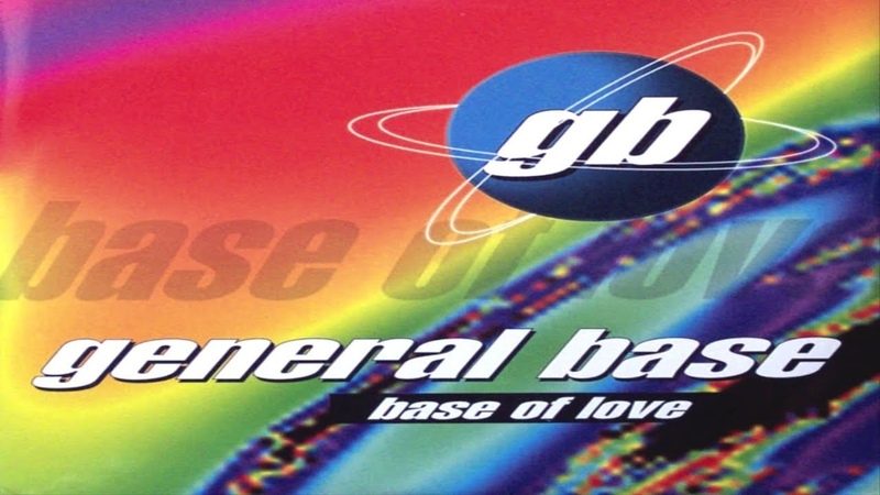 General Base – Base Of Love (1994) HD