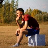 Данил Пустовалов
