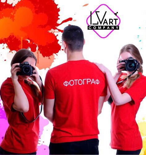 вакансии для фотографа в спб