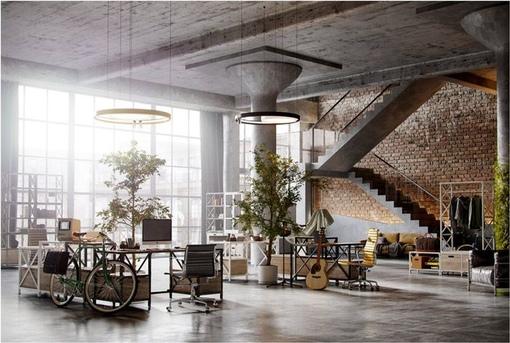 industrial design furniture - HD4000×2856