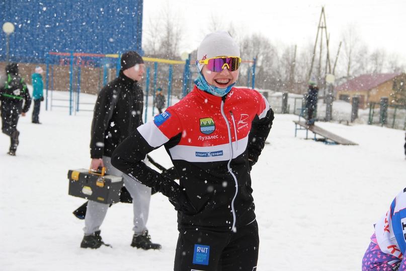 Юлия Рочева