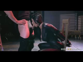 Allie Haze vs Peta Jensen vs Romi Rain vs Jessy Jones