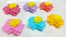 Edible Flower! How to make Cattleya Orchid Flowers Jelly I How To Jelly
