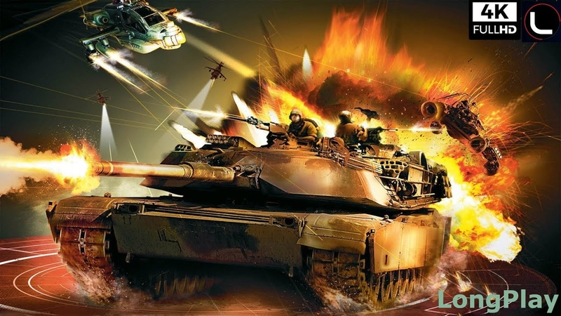 PS2 - Battlefield 2: Modern Combat - LongPlay [4K:60FPS]