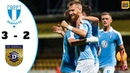 Malmo FF vs. NK Domzale | ⚽Europa League - Qualification | All Goals and Highlights