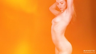 Dreamy Viktoriia Aliko (18+) - (NSFW)