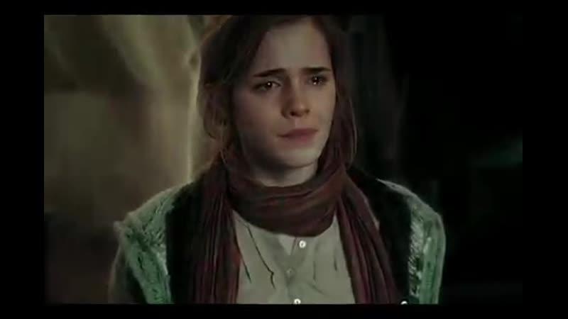 Hermione x ron vine