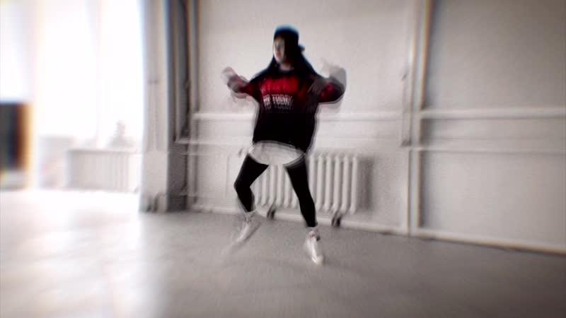 Hip-Hop choreo|Bhad Bhabie-Whachu Know