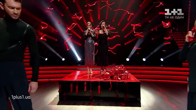 Танцы со звёздами Надежда Мейхер и Алена Винницкая Я не вернусь пара Виктория Булитко и Дмитрий Дикусар