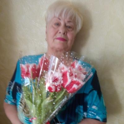 фотографии валентины с города краматорск