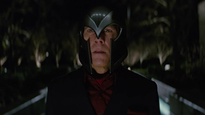 Люди Икс: Первый класс - Шоу пришел за мутантами