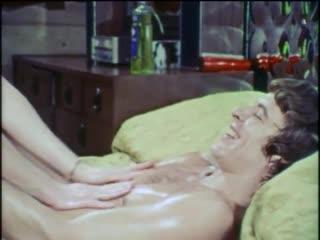 Фильм с легендарной Tabatha Cash Vintage Porn Video 70's