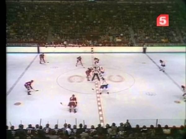 1975-76 Монреаль ЦСКА 1