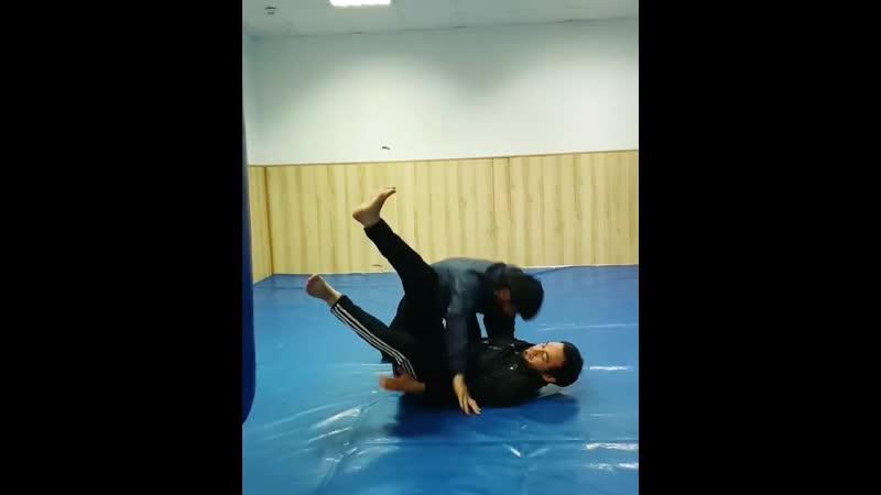 Тренируйтесь братья в здоровом теле здоровый дух🦅@aslan4ik baidarov