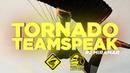 TORNADO - 11 киллов на Мирамаре PCL TeamSpeak 2