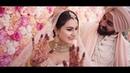 PUNJABI INDIAN WEDDING HIGHLIGHTS RAJVIR GURSANGRAM 2019