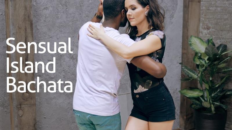 Sensual Island Bachata Dance Edwin Dakota Zorro Negro Necessite Bachata Haiti Bolero