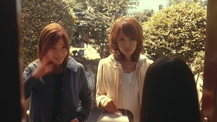 От меня к тебе Дотянуться до тебя Kimi ni Todoke 2010 Япония романтика школа комедия HDRip DVO Green Tea 1 46Gb