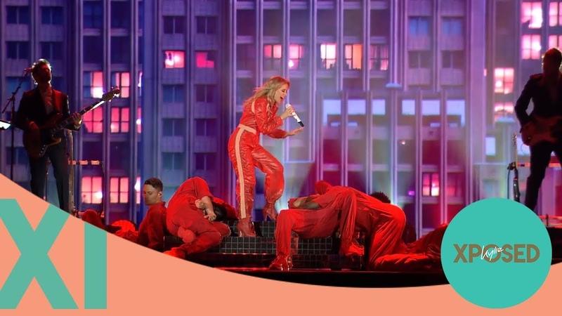 Kylie Minogue - Confide In Me (Live Open'er Festival - Polonia, 05/07/19)