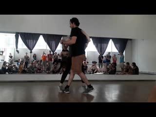 2019-07-07_Rudolfo &  Polina dance (foot contact & balance)