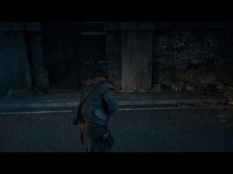 Прохождение Days Gone Survival / Жизнь После 1 Погоня за Леоном