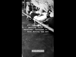 Kill the machines 08.02.2019
