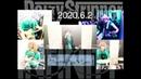 「INFINITY CHALLENGER LIVE in HOME〜ライブハウスじゃなく自宅から届けよう〜」▪️6月2日(火)For