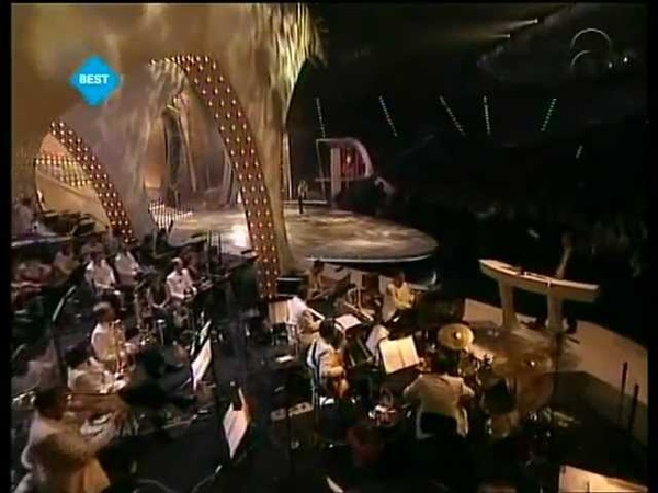 Alltid sommer Norway 1998 Eurovision songs with live orchestra