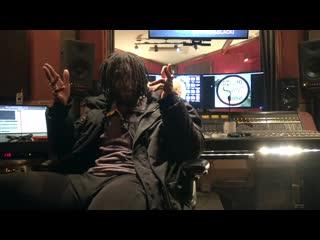 Raz simone - hip hop seattle interview (part 1)