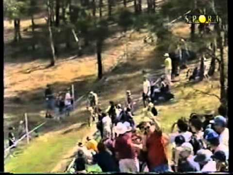 CICLISMO MOUNTAIN BIKE SYDNEY 2000 PAOLA PEZZO