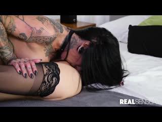 Jessie Lee and Karla Kush - slut, fuck, hot girl, cum, tits