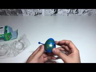Smart egg для детей