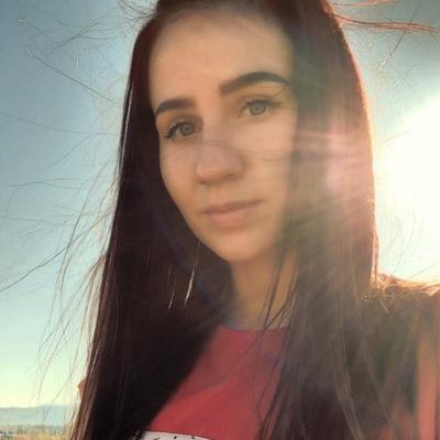 Anastasiya Volzhenina