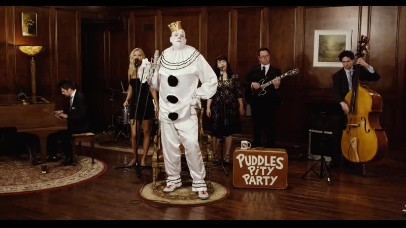 All The Small Things Blink 182 Sad Clown Cover Postmodern Jukebox ft Puddles Pity Party AGT