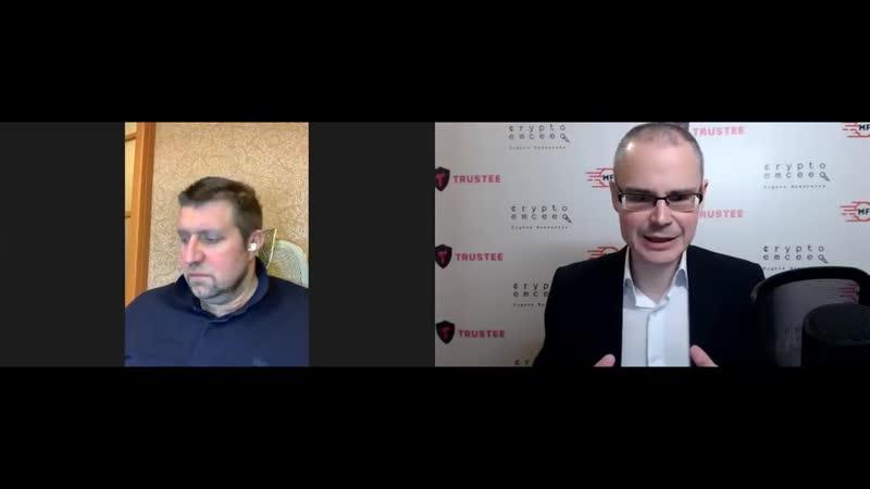 Дмитрий Потапенко о кризесе в России и Мире а также как выжить в кризис простым гражданам АндрейКовалев Коронавирус