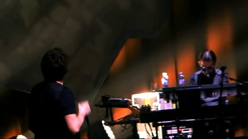 Bertrand Cantat - Amor Fati - Full concert Grenoble -Silicon Valley