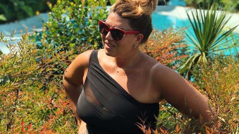 Екатерина Скулкина смешная пышка из Comedy Woman