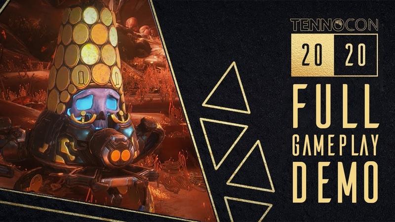 Heart of Deimos Gameplay Demo