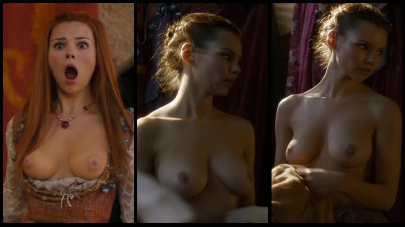 Eline Powell Game Of Thrones showcase
