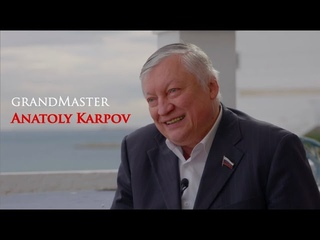 """I wanted to defeat Bobby"" 