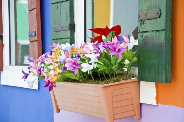 Цветочные декор. Идеи Азбука_цветовода_идеи