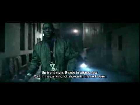 Akon Smack That ft Eminem ENG SUB (ПЕРЕВОД В ОПИСАНИИ)