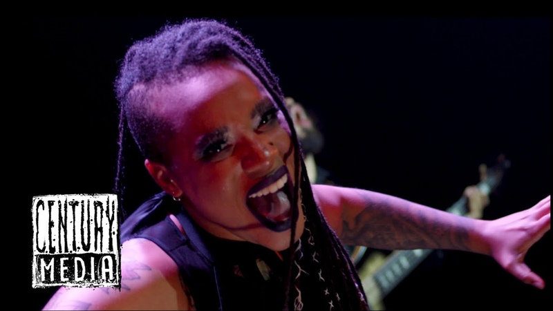 OCEANS OF SLUMBER A Return To The Earth Below OFFICIAL VIDEO