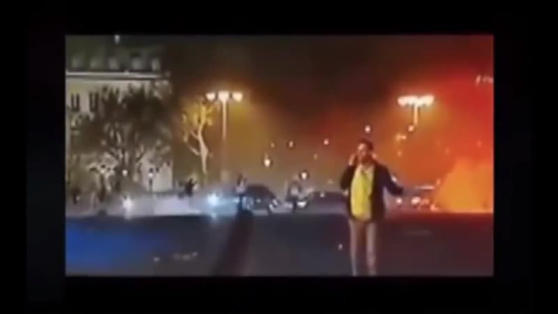 Qui est cet Homme Pourquoi Est il Mort Sniper tue en direct un GiletJaune sans raison apparente Samedi 24 Sur Les Champs