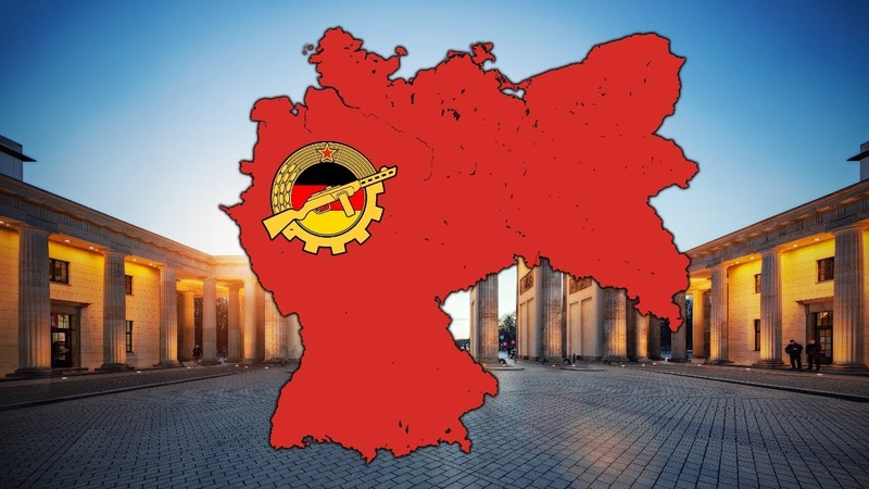 Deutsche Revolutionäre Republik